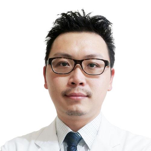中华袁氏郭林新气功推展协会台北总部主任